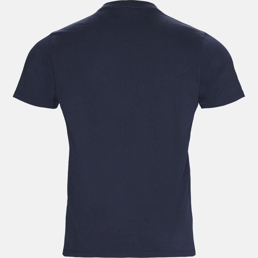 5TS0504Y1 - T-shirt - T-shirts - Slim - NAVY - 2