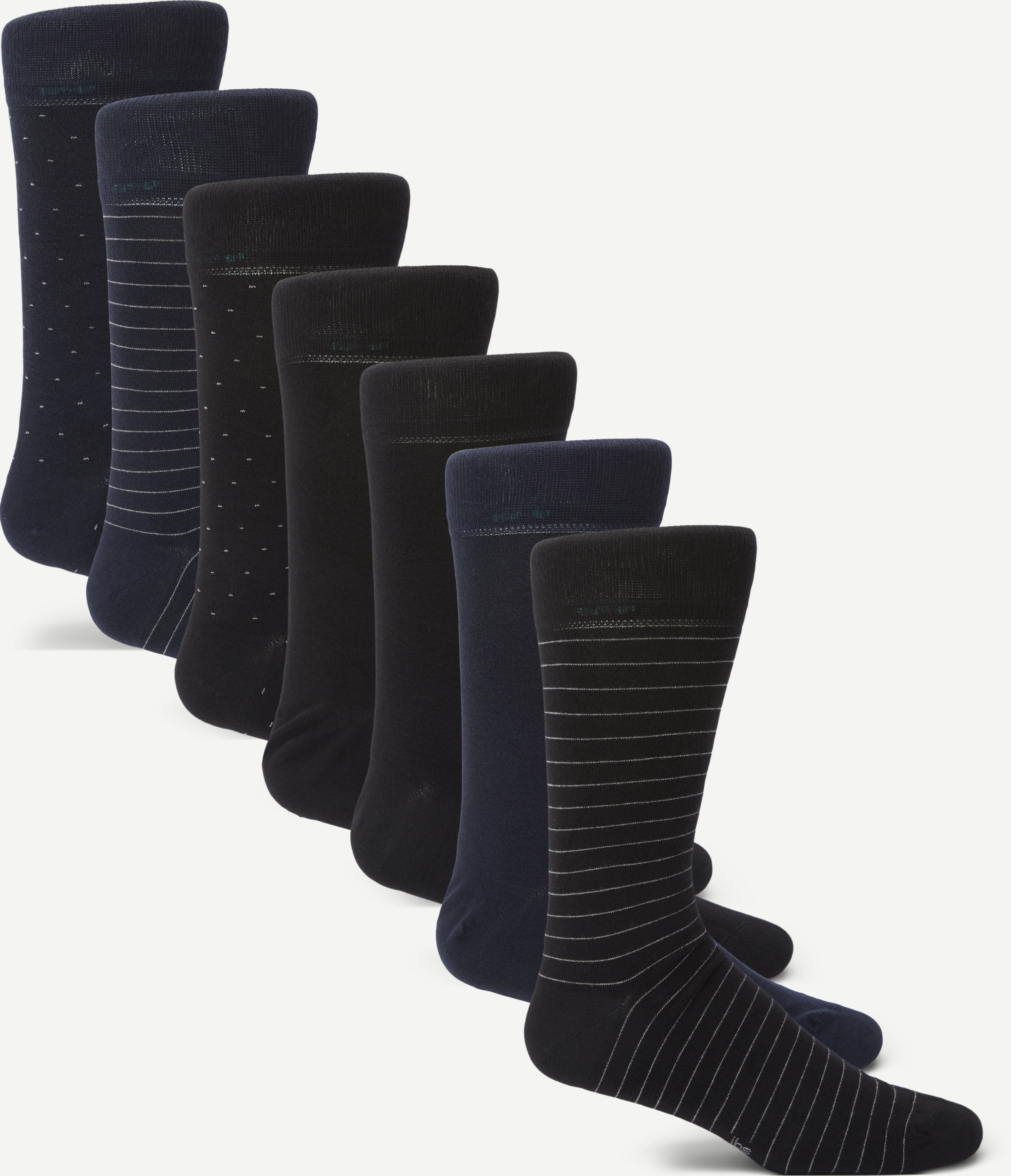 Socks - Regular - Blue