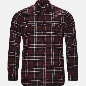Tailor | Skjorter | Bordeaux