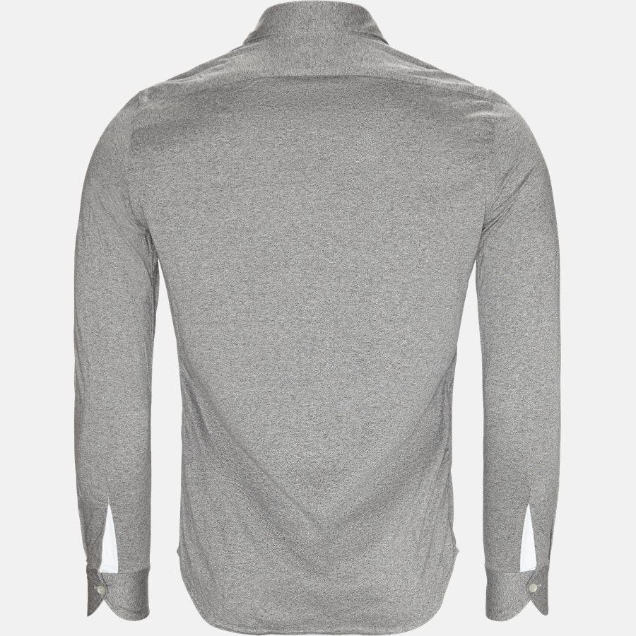 31467 J722ML - skjorte - Skjorter - Slim - GREY - 2