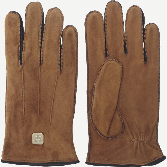 Ruskinds Handsker - Handsker - Regular - Brun