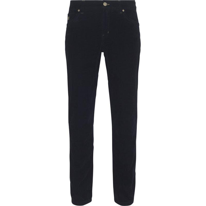 Hansen & Jacob - 04404 5-PKT CUTN SEW MICRO CORD Jeans