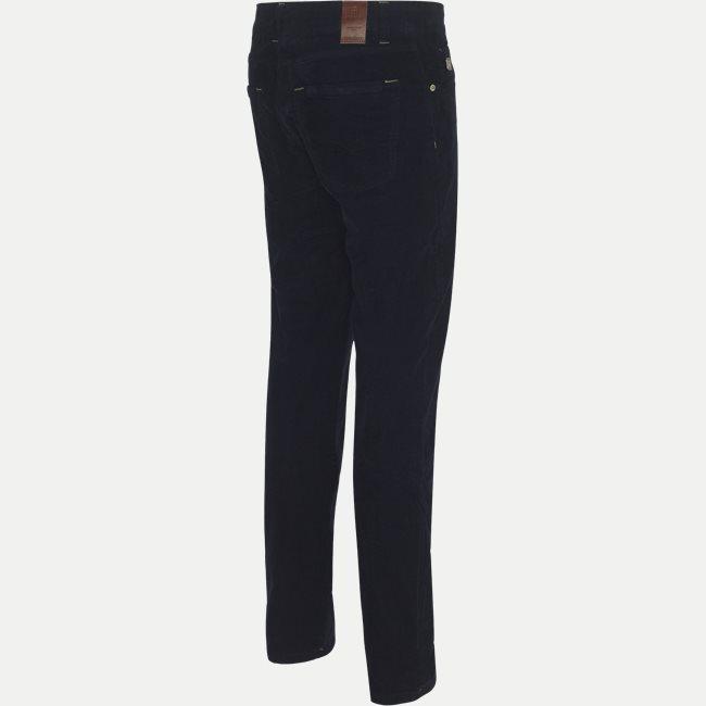 Micro Cord Jeans