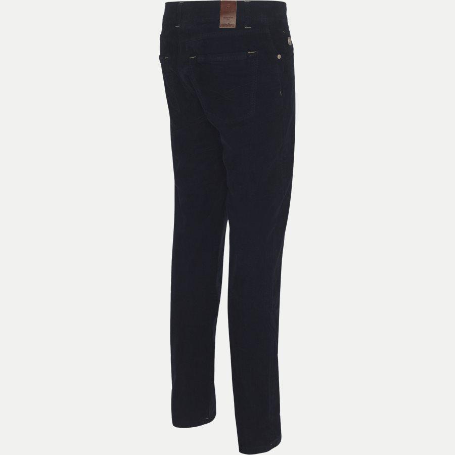 04404 5-PKT CUT'N SEW MICRO CORD - Micro Cord Jeans - Jeans - Regular - NAVY - 3