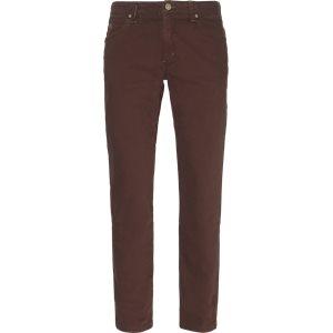 Eagle Jeans Regular | Eagle Jeans | Bordeaux