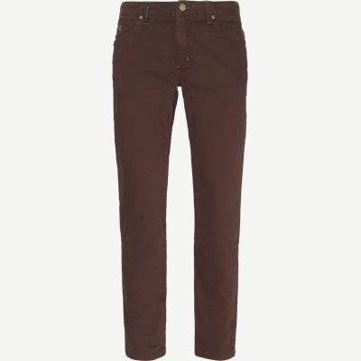 Eagle Jeans Regular | Eagle Jeans | Bordeaux