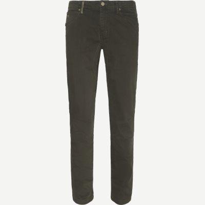 Eagle Jeans Regular   Eagle Jeans   Grøn