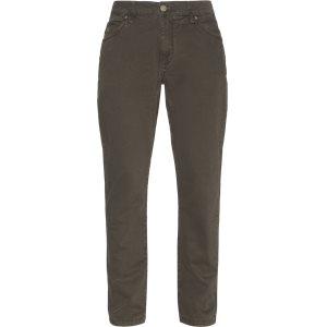 Petz Point Jeans Regular | Petz Point Jeans | Brun