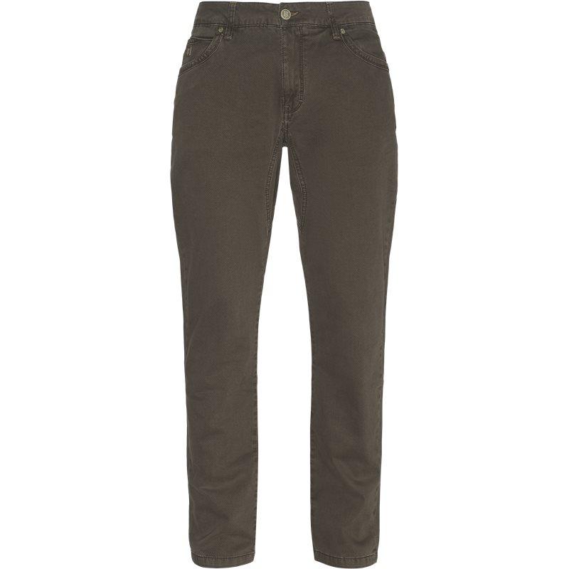 Hansen & Jacob - 04403 5-PKT PETZ POINT Jeans