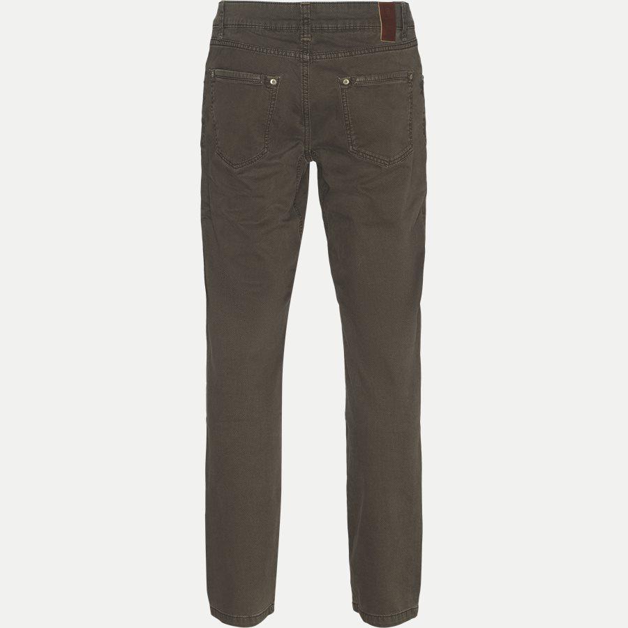 04403 5-PKT PETZ POINT - Petz Point Jeans - Jeans - Regular - BRUN - 2