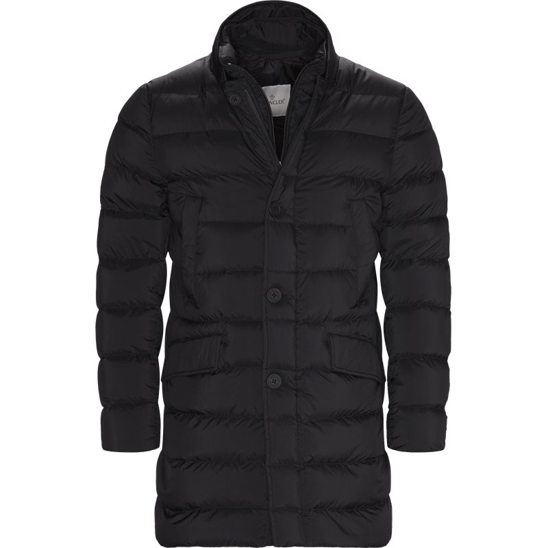Image of   Moncler Regular fit 53333 KEID Jakker Black