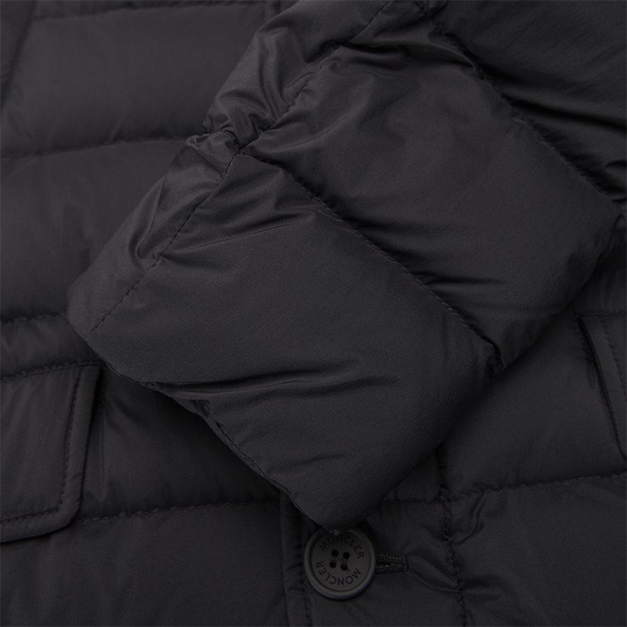 53333 KEID - Jakker - Regular fit - BLACK - 6
