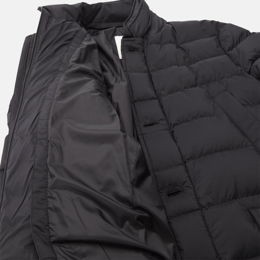 53333 KEID - Jakker - Regular fit - BLACK - 9