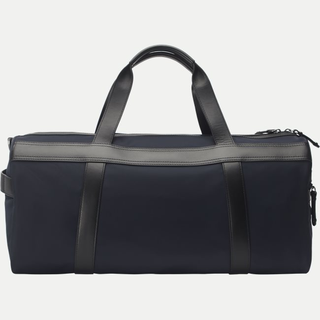 Lightweight Nylon Duffel