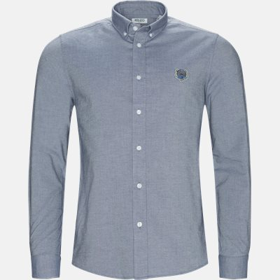 Casual fit | Shirts | Blue