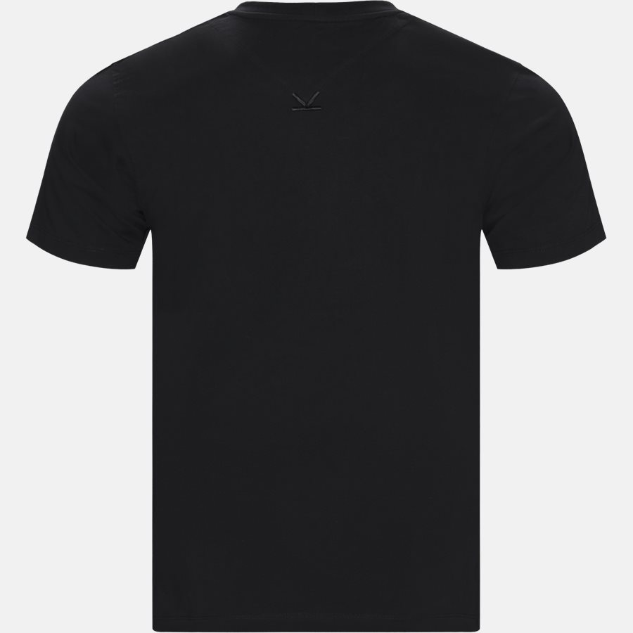 F955TSO184SD - T-shirts - Regular fit - SORT - 2