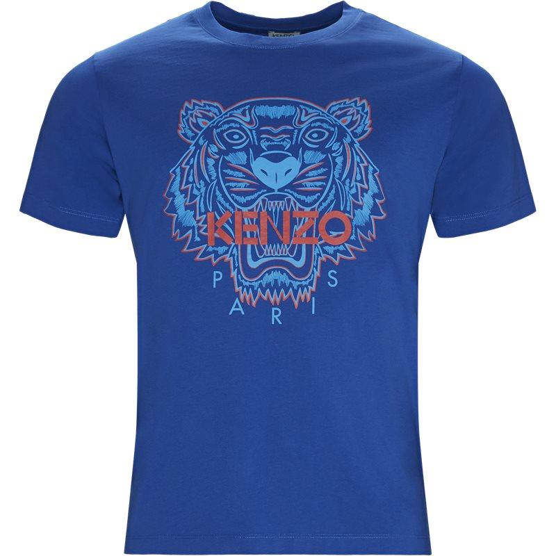Billede af Kenzo T-shirt Blå