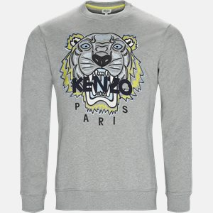 sweat Regular slim fit | sweat | Grå
