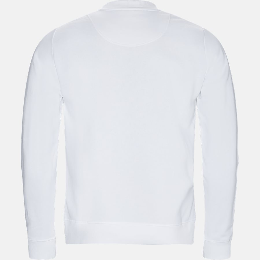 955SW0014XA - sweat - Sweatshirts - Regular slim fit - HVID - 2