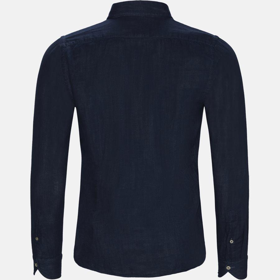 41153-M 748ML - Skjorter - Tailor - INDIGO - 2