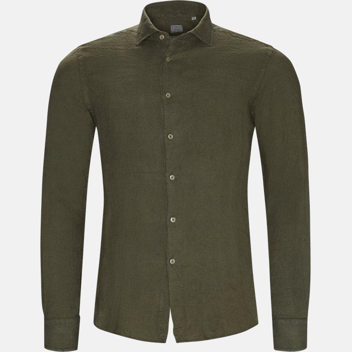 Skjorter - Tailor - Army