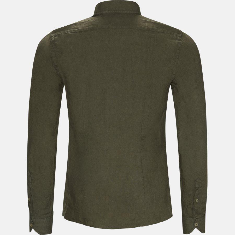 41125 748ML - Skjorter - Tailor - ARMY - 2