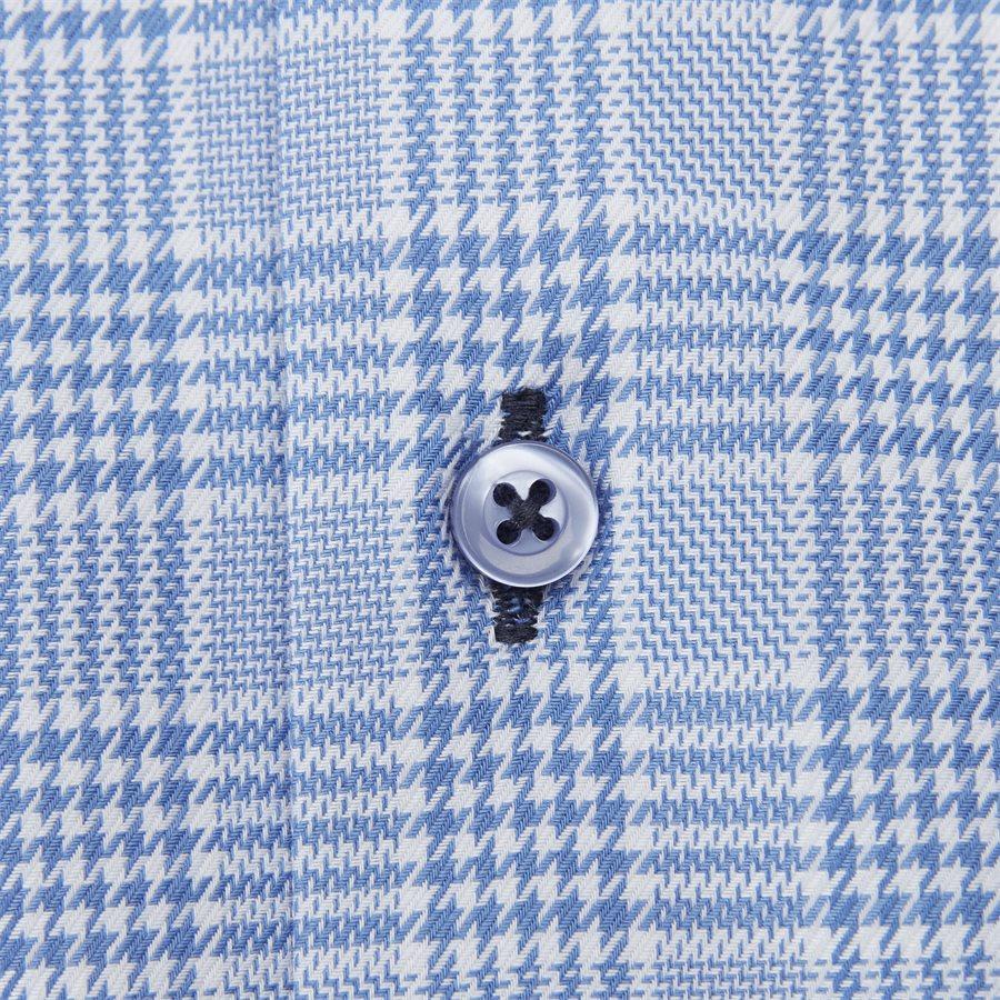 DERBY - Derby Skjorte - Skjorter - Modern fit - BLUE - 3
