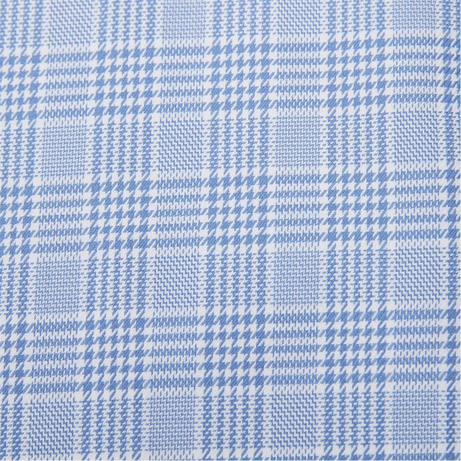 DERBY - Derby Skjorte - Skjorter - Modern fit - BLUE - 4