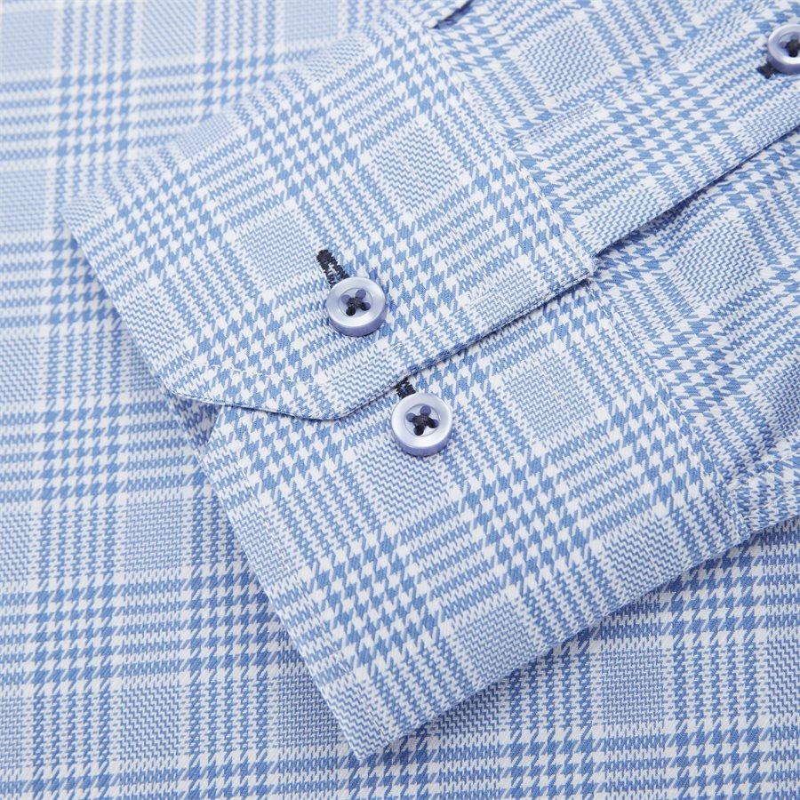 DERBY - Derby Skjorte - Skjorter - Modern fit - BLUE - 5