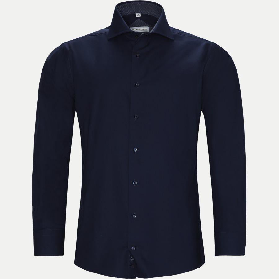 LUTON - Luton Skjorte - Skjorter - Modern fit - NAVY - 1