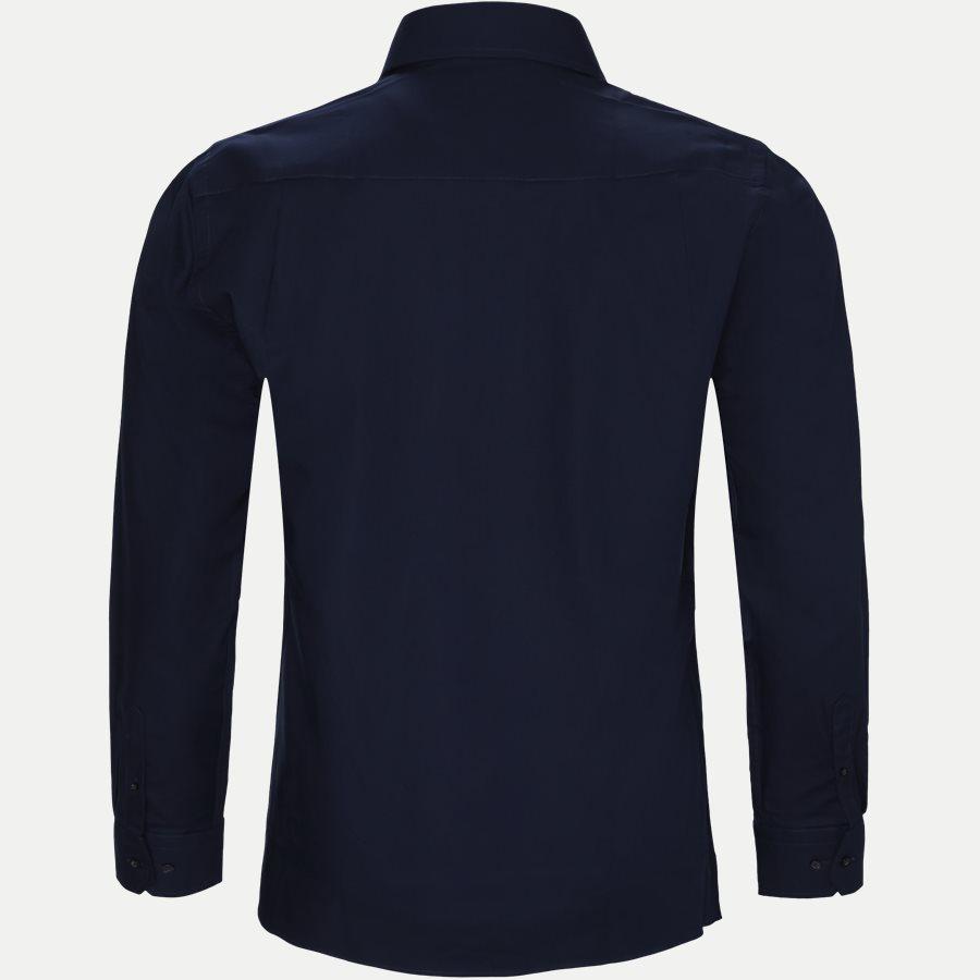 LUTON - Luton Skjorte - Skjorter - Modern fit - NAVY - 2