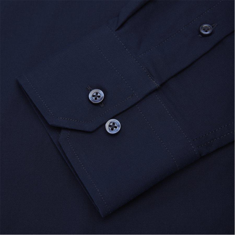 LUTON - Luton Skjorte - Skjorter - Modern fit - NAVY - 4