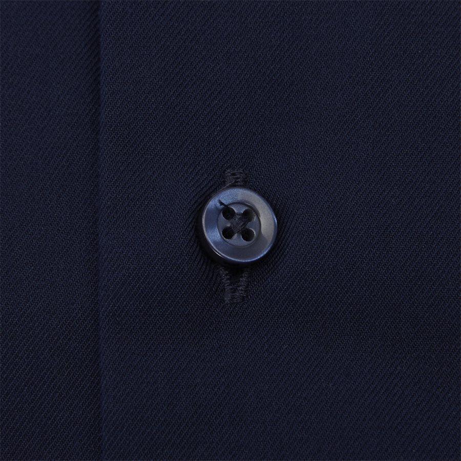 LUTON - Luton Skjorte - Skjorter - Modern fit - NAVY - 5