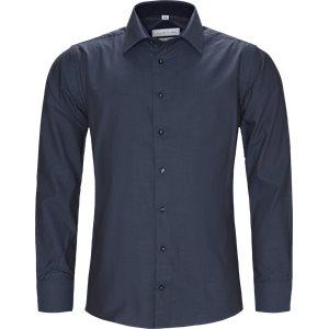 Watford Skjorte Modern fit | Watford Skjorte | Blå