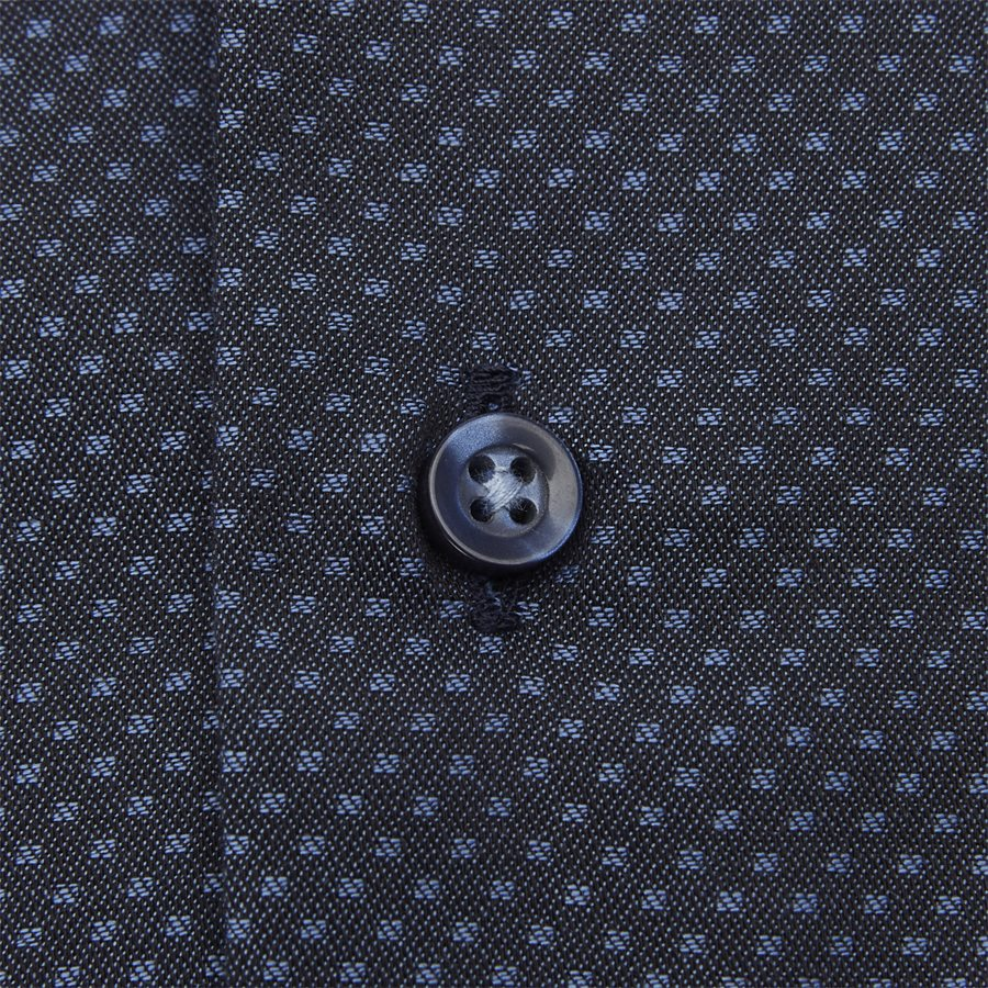 WATFORD - Watford Skjorte - Skjorter - Modern fit - NAVY - 6