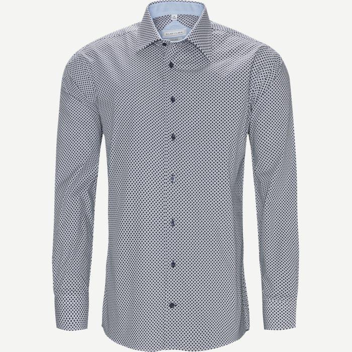 Hemden - Modern fit - Weiß