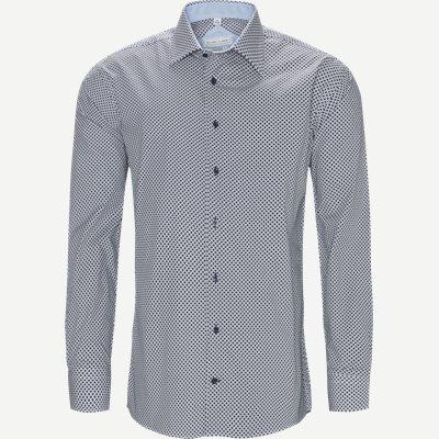 Bristol Skjorte Modern fit | Bristol Skjorte | Hvid