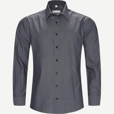 Modern fit | Hemden | Grau