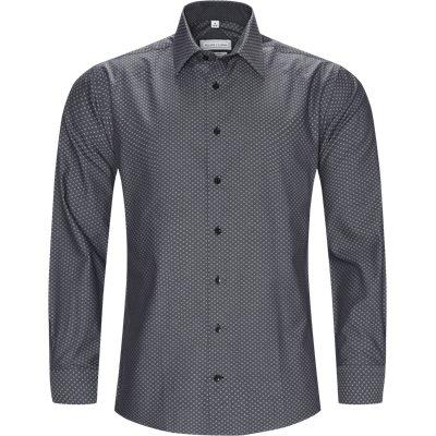Coventry Skjorte Modern fit | Coventry Skjorte | Grå