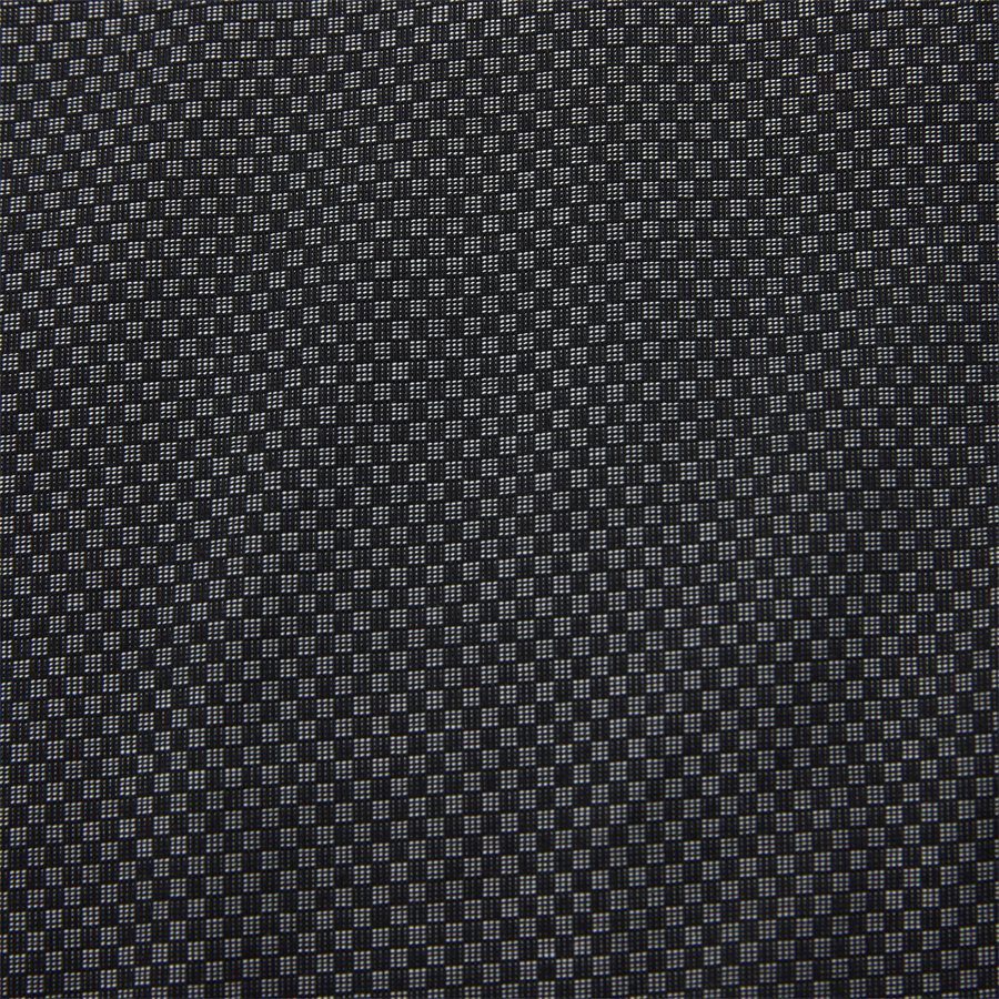 CARDIFF - Cardiff Skjorte - Skjorter - Modern fit - BLACK - 3