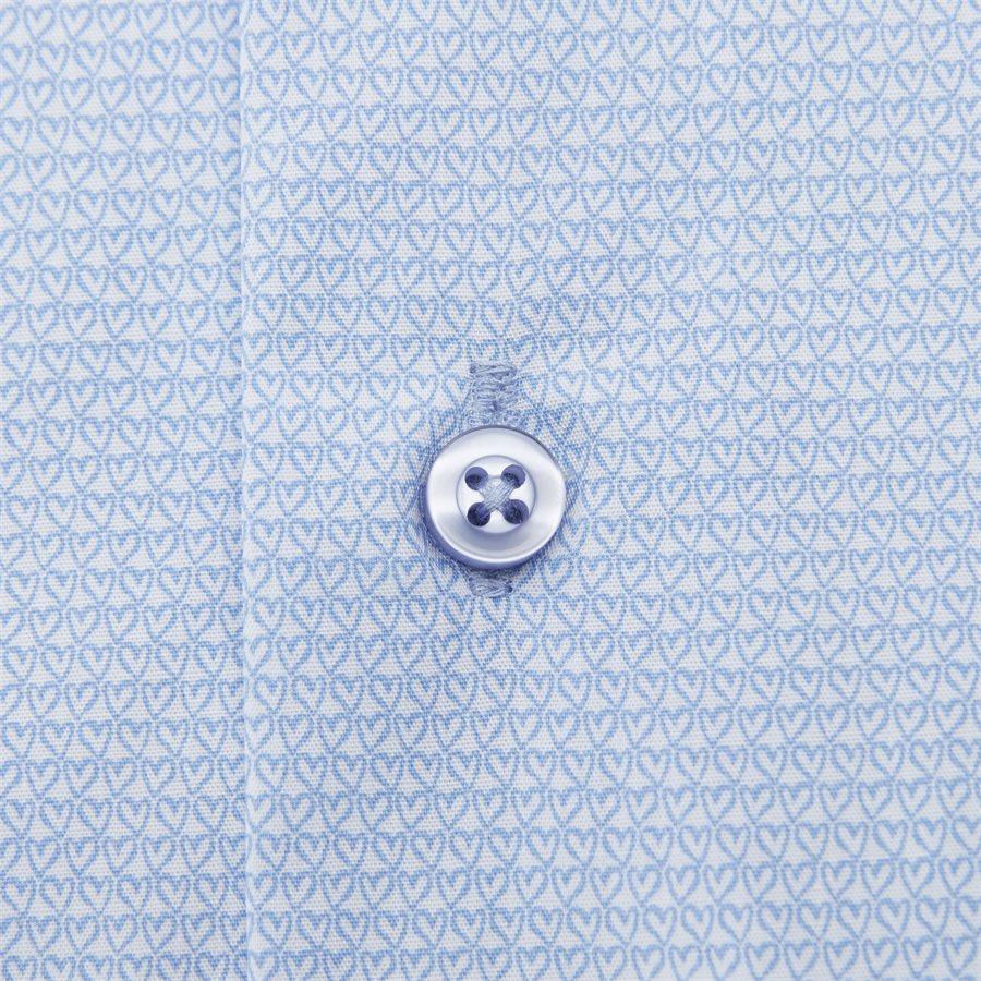 SALAH - Salah Skjorte - Skjorter - Modern fit - L.BLUE - 4