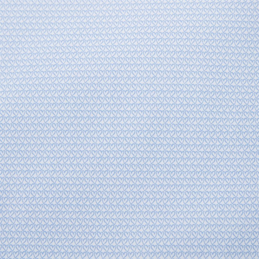 SALAH - Salah Skjorte - Skjorter - Modern fit - L.BLUE - 5