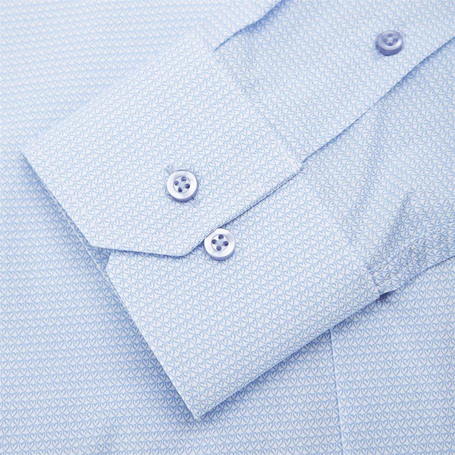 SALAH - Salah Skjorte - Skjorter - Modern fit - L.BLUE - 6