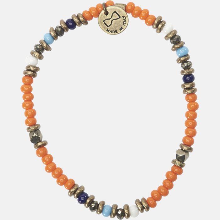Accessories - Orange