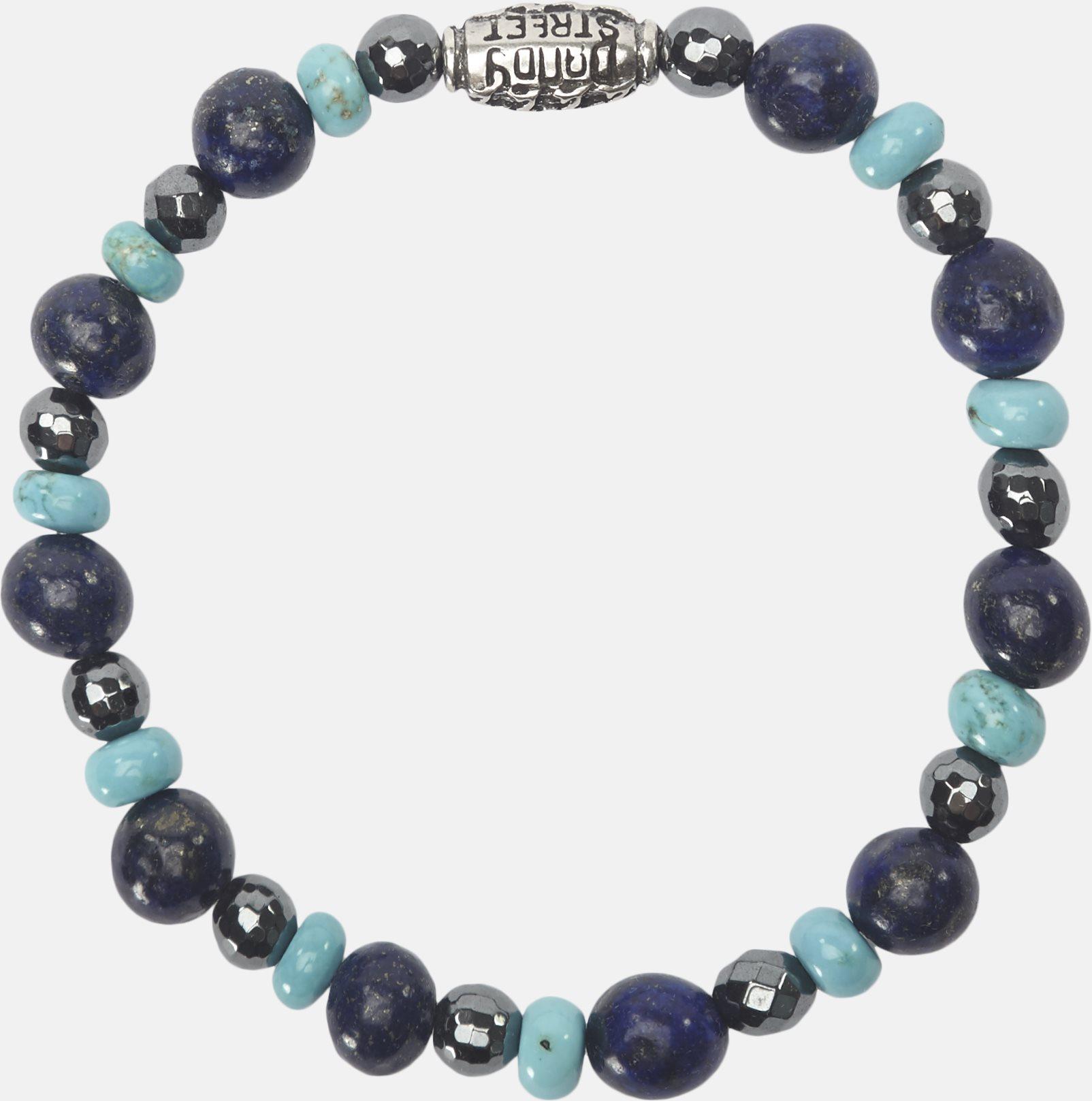 Accessories - Blue