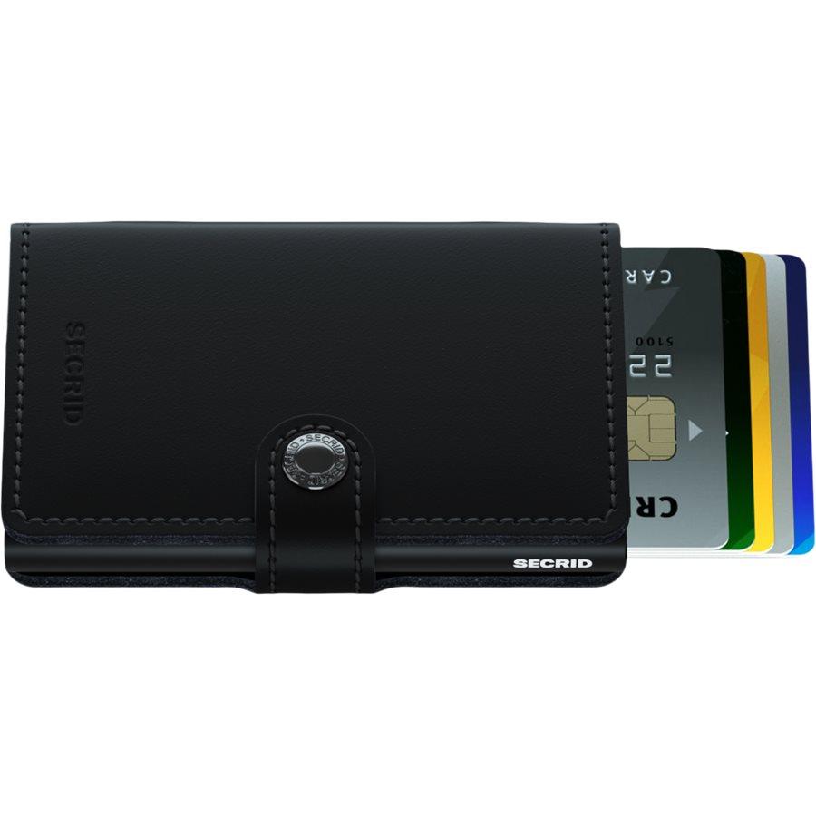 MM. - Mini Wallet - Accessories - SORT/SORT - 2
