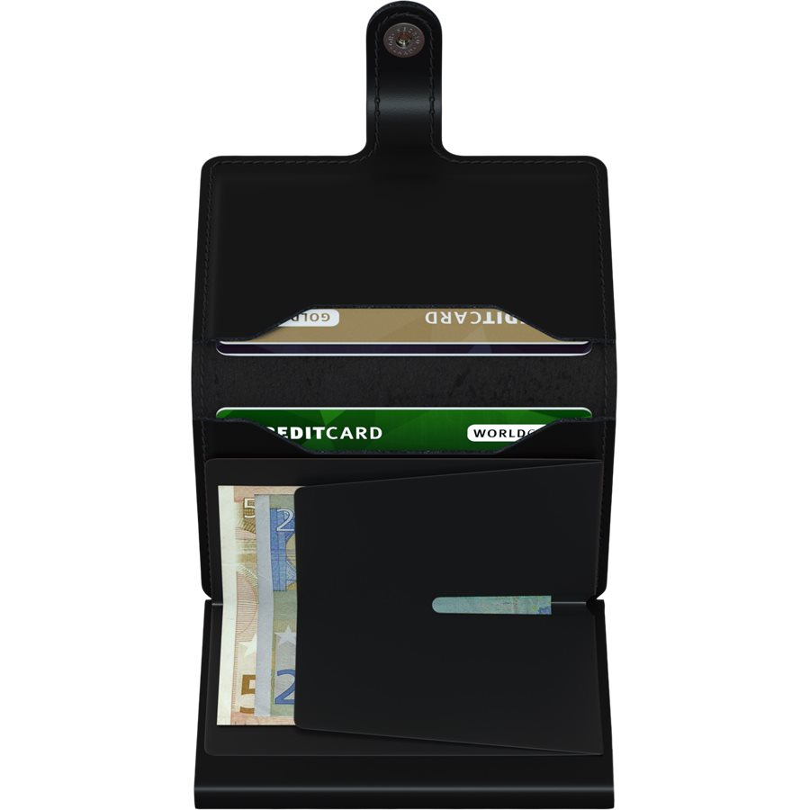 MM. - Mini Wallet - Accessories - SORT/SORT - 4