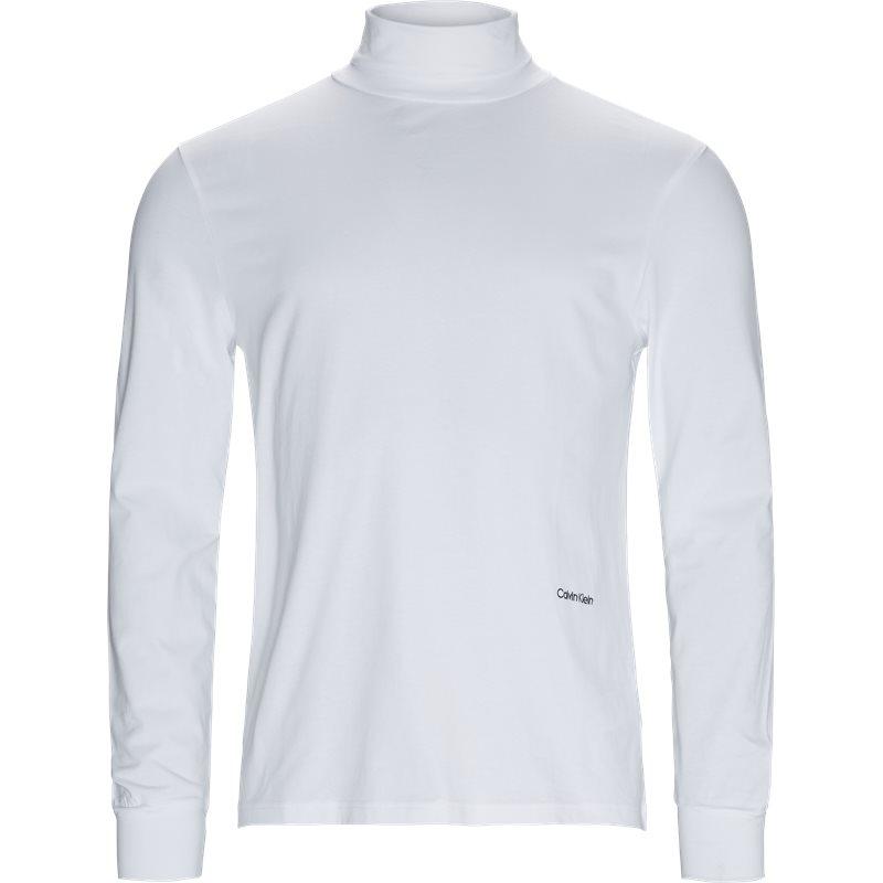 Image of   Calvin Klein T-shirt Hvid