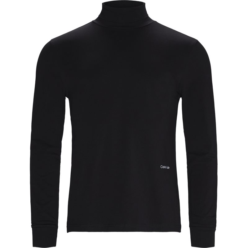 Image of   Calvin Klein T-shirt Sort