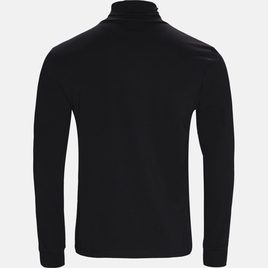 K10K103013 - T-shirt - T-shirts - Regular fit - SORT - 2